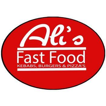 Ali's Fast Food Customer Service