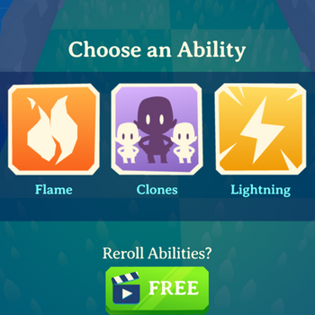 BattleCrowd iphone image 4