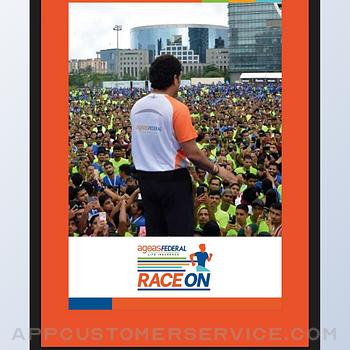 AFLI Race On ipad image 1