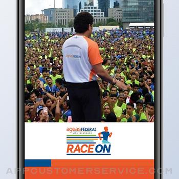 AFLI Race On iphone image 1