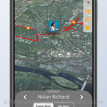 AFLI Race On iphone image 4