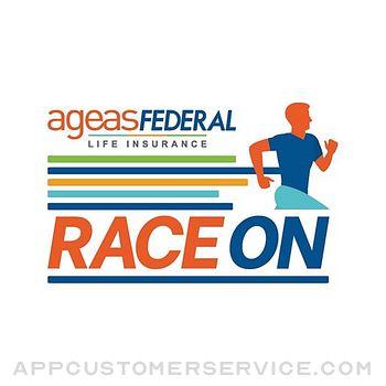 AFLI Race On Customer Service