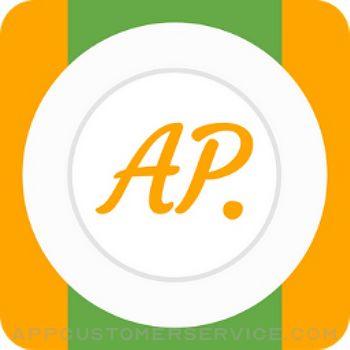 AP Mittagstisch Customer Service
