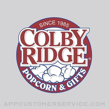 Colby Ridge Fundraising Customer Service
