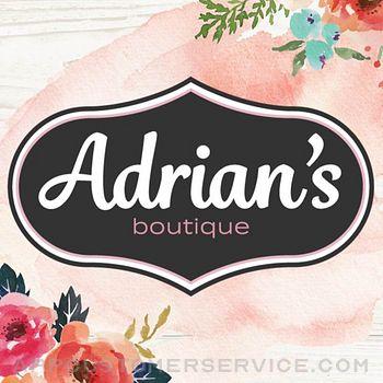 Adrians Boutique Customer Service