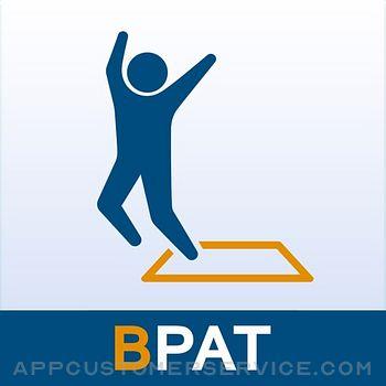 BPAT SAQ Customer Service