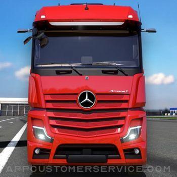 Truck Simulator : Ultimate Customer Service