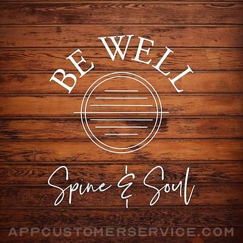 Be Well Spine & Soul Customer Service