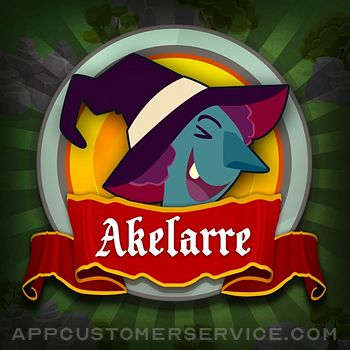 Akelarre Customer Service