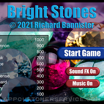 Bright Stones ipad image 2