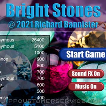 Bright Stones iphone image 2