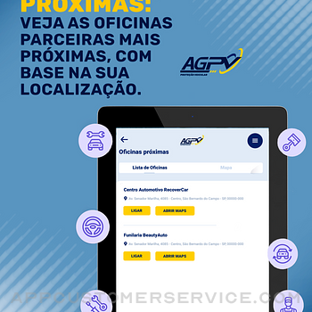 AGPV ipad image 3