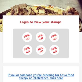 Bab-E-Khybar, West Midlands iphone image 1