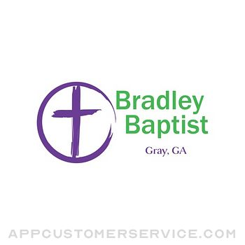 Bradley Baptist Church Gray Customer Service