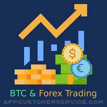 Learn Bitcoin & Forex Trading Customer Service