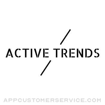 Active Trends Customer Service