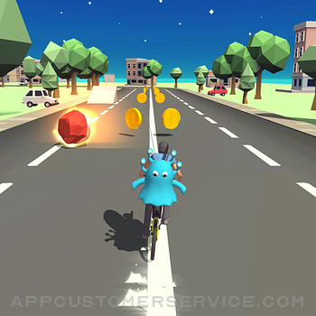 Biker Boy Ultimate ipad image 1