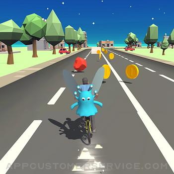 Biker Boy Ultimate ipad image 3