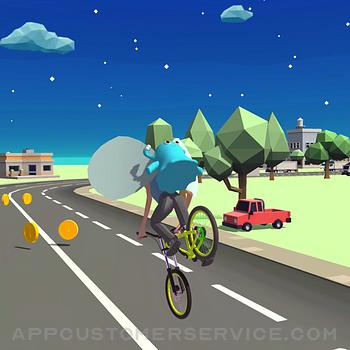 Biker Boy Ultimate ipad image 4