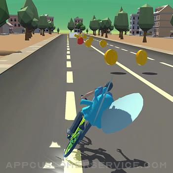 Biker Boy Ultimate iphone image 2