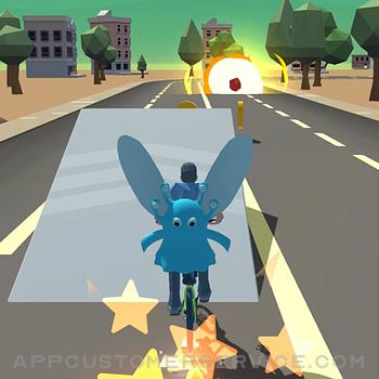 Biker Boy Ultimate iphone image 3