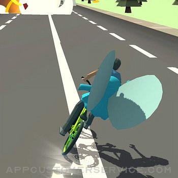 Biker Boy Ultimate Customer Service