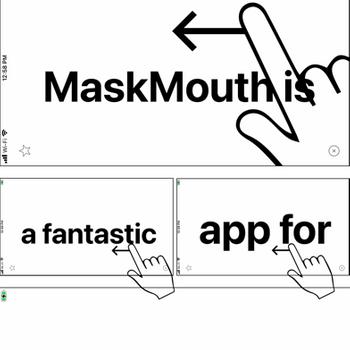 MaskMouth iphone image 4