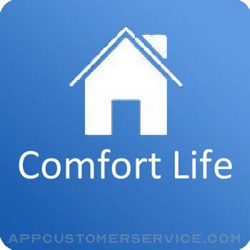 Comfort_Life Customer Service