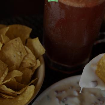 Amigo Mexican Restaurant ipad image 1