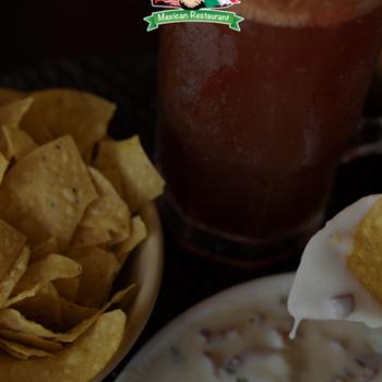 Amigo Mexican Restaurant iphone image 1