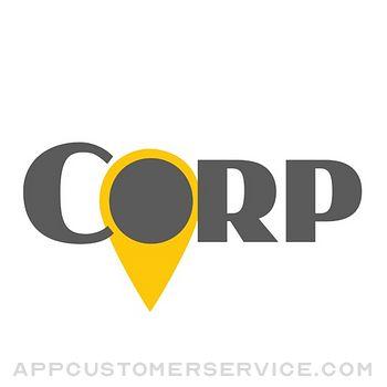 Corp: Сервис заказа такси Customer Service