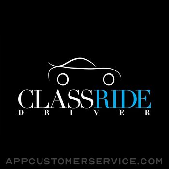 Classride Driver Customer Service