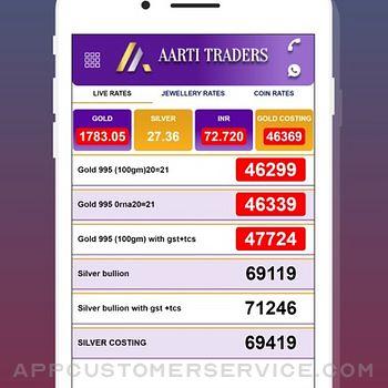 Aarti Traders iphone image 1