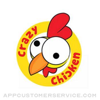Crazy Chicken Customer Service