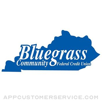 Bluegrass Community FCU Customer Service