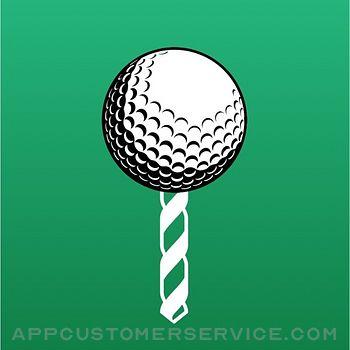 Golf Drills: Round Tracker Customer Service
