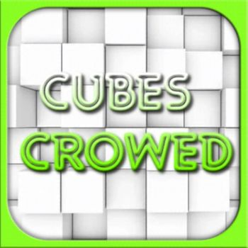 Cubes Crowed Customer Service