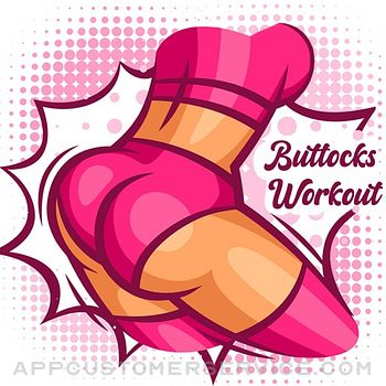 Buttocks Workout Round Butt Customer Service