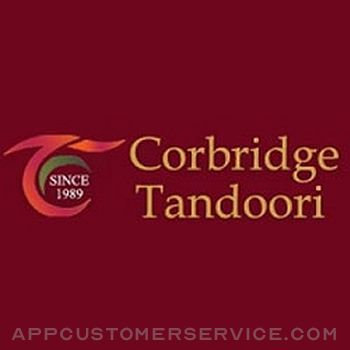 Corbridge Tandoori Customer Service