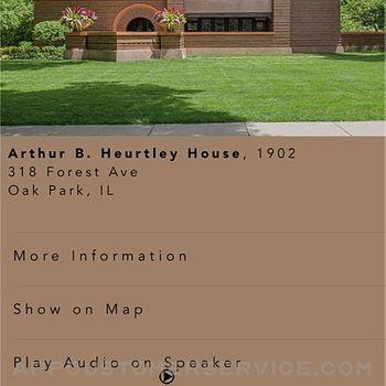 Frank Lloyd Wright Tour iphone image 2