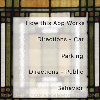 Frank Lloyd Wright Tour iphone image 4