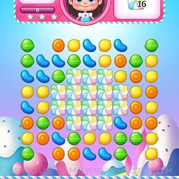 Candy Match 2 ipad image 3