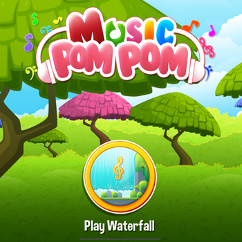 Music Pom Pom 1 ipad image 4