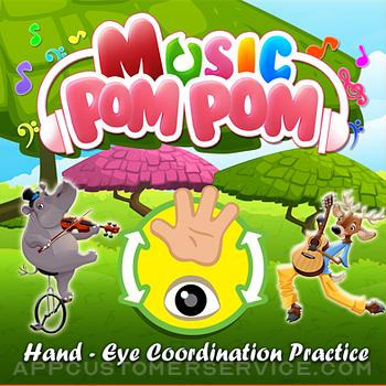 Music Pom Pom 1 iphone image 3