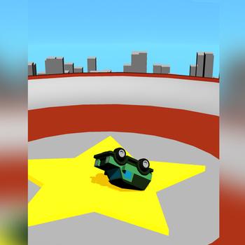 Car Darts ipad image 3