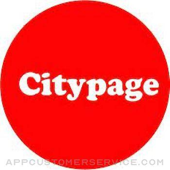 Citypage Milano Customer Service