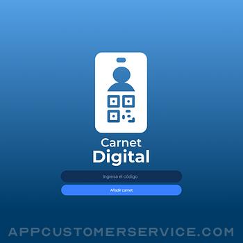 Carnet Digital ipad image 1