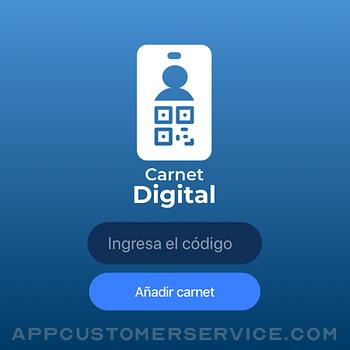 Carnet Digital iphone image 1