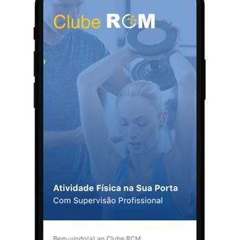 Clube RCM iphone image 1
