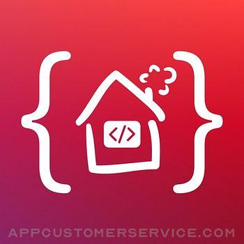 #CodeAtHome Customer Service